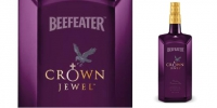 ¡Sorteamos una botella de Beefeater Crown Jewel!