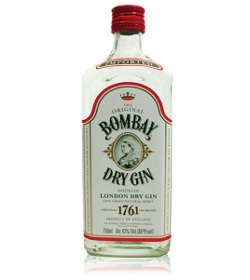 Bombay London Dry