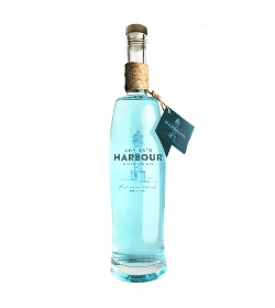 Botella de Harbour Gin