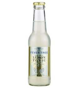 Fever-tree Lemon