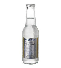 Fever-tree Naturally Light