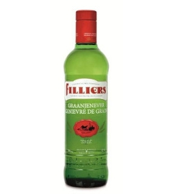 Filliers Jenever Light