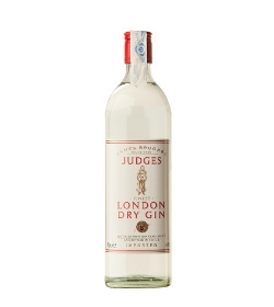 Judges London Dry