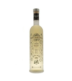 Santamanía London Dry Gin Reserva